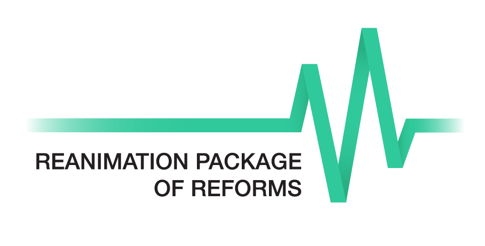 Reanimation Package of Reforms Coalition